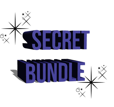 Secret FREE Bundle SVG Quotes Cut Files For Silhouette and Cricut
