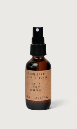 No. 10 Grapefruit Room Spray