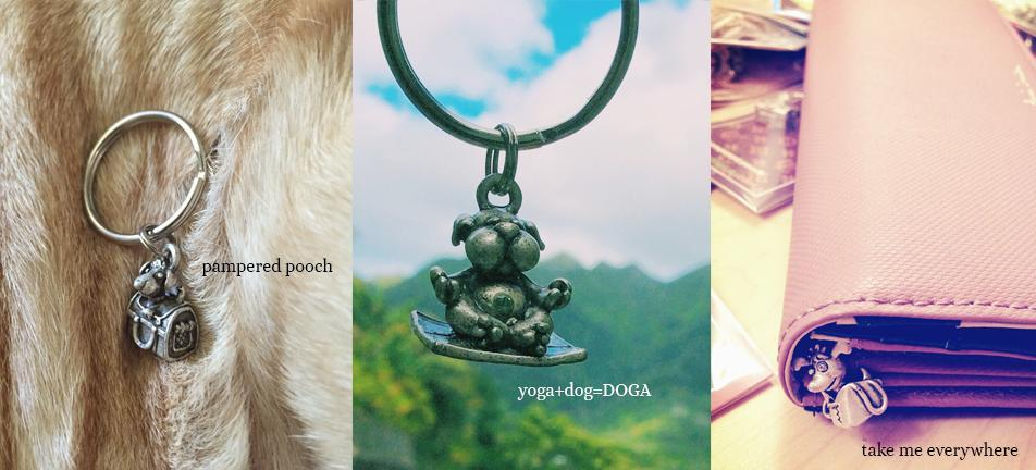 Doggie Charms