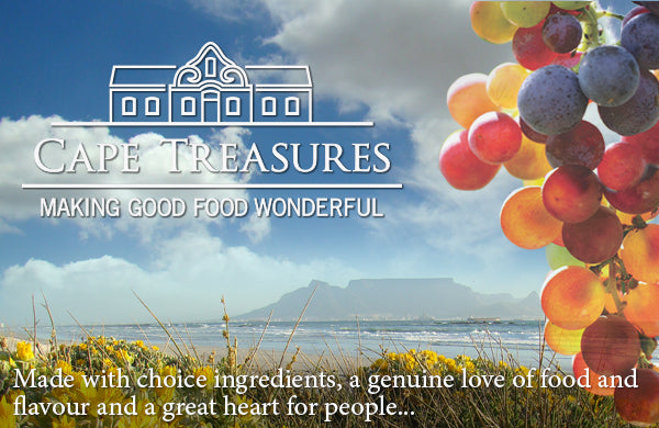 Cape Treasures