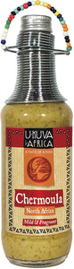 "Sauce - ""Not tooo Hot"" CHERMOULA - Ukuva iAfrica"