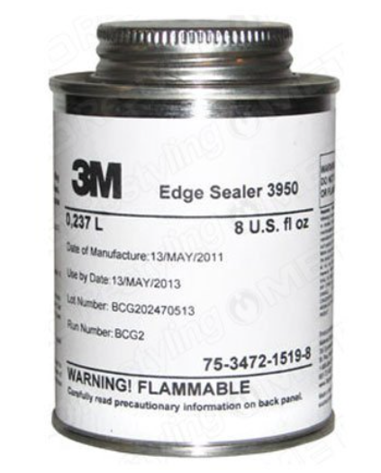 3M Edge Sealer 3950 - 8oz.