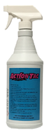Action Tac - Application Fluid, Quart Spray Bottle