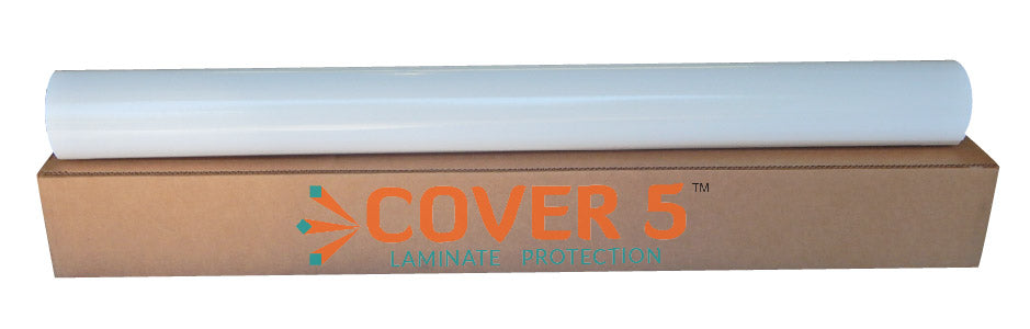 COVER 5 - Calendared Luster Laminate - 54