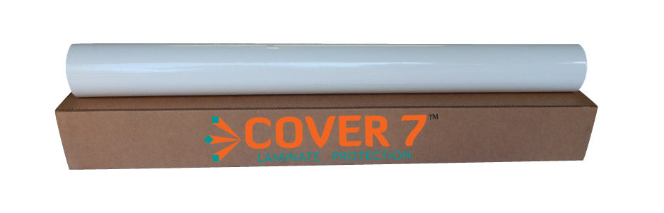 COVER 7 - Cast Gloss Laminate 2mil - 54