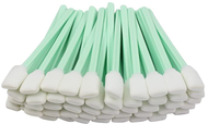 Foam Swabs - 25/pack for Solvent Cleaning 5