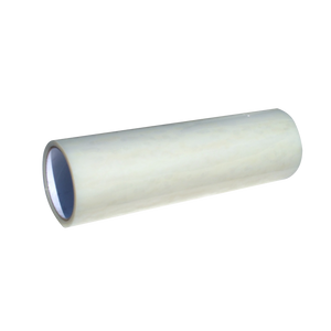 "DTM-855 - 25""x60' Clear Transfer Tape for non-sticky liners"