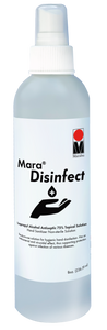 Mara Disinfect Hand Sanitizer, 8oz