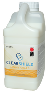 ClearShield Canvas Guard - Liquid Laminate Gallon Gloss
