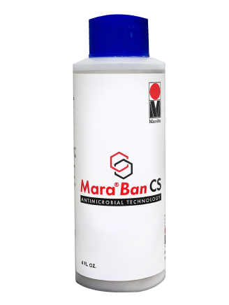 Marabu MaraBan CS - Antimicrobial Additive for ClearShield Liquid Laminates