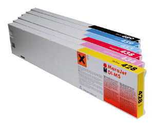 Marabu DI-MS 440ml Ink for Mimaki for JV33 Printers