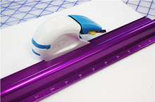 Load image into Gallery viewer, Sooper Edge Safety Ruler Cutting Head