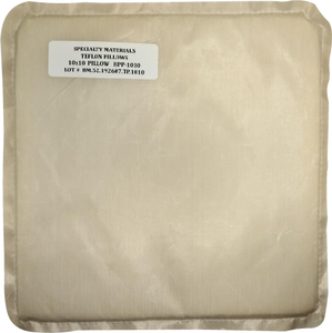 "Teflon Heat Press Pillow - 10""x10"""
