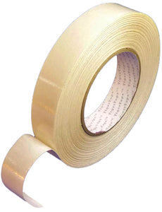 "TigerTape® - 1""x36yds Double-sided Banner Tape"