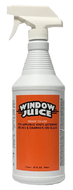 Window Juice - Application Fluid, Quart Spray Bottle