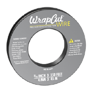 WrapCut® Wire - Precision Edge Cutting Tape