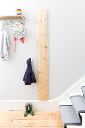 Biscuit Ruler Height Chart