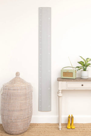 IMPERFECT - Pebble Ruler Height Chart