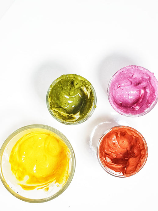 Choosing the right Botanical Face Mask to add to your Natural skincare regime