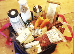 Prom Coast Collective Box of goodies Gippsland Victoria Produce