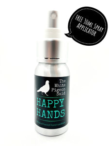 Happy Hands Hand Sanitiser