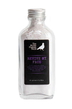 Revive My Face | Face Mask | Natural | Tox Free | Botanical | Blueberry Juice | Maqui Berry | Eco Friendly | sustanable packaging | Ivory Clay