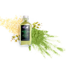 Purify My Face | Face Mask | Oat base | Barely Grass | Moringa Leaf | Natural | Tox Free | eco friendly | mornington peninsula