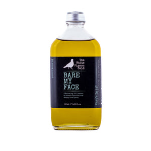 Bare My Face Cleansing Oil