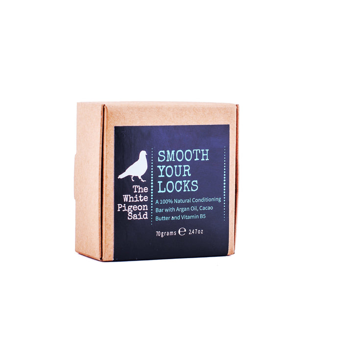 Smooth Your Locks Conditioning Bar