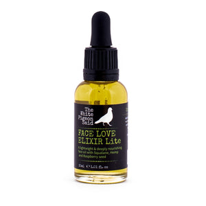 Face Love Elixir | Face Oil | Biochemist Formulated | Healthy Skin | Young Skin | Squalane Base| Hemp Oil | Nourishing | Raspberry Seed Oil  | Repair You Skin | Goto Kola | Clean Beauty | Hand Crafted | Mornington Peninsula