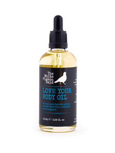 Love Your Body Oil