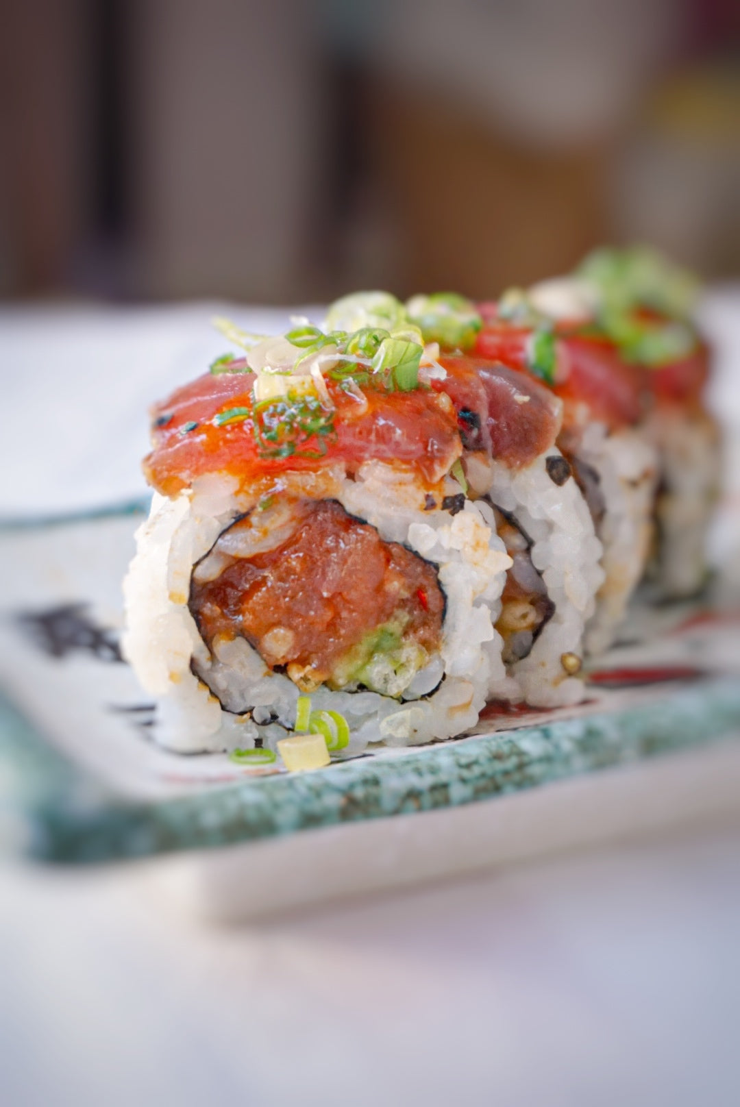 CT Roll - New Canaan