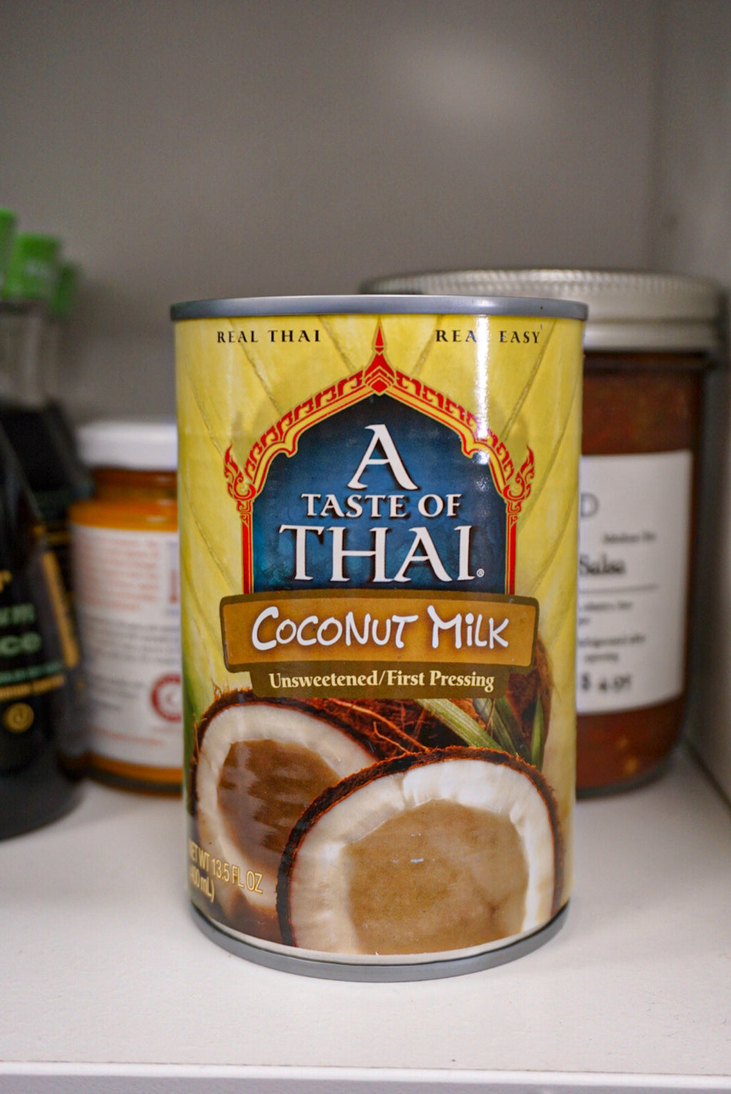 Taste of Thai Coconut Milk - Westport