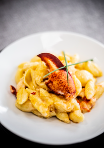 Lobster Mac N'Cheese (Next-Day) - Darien