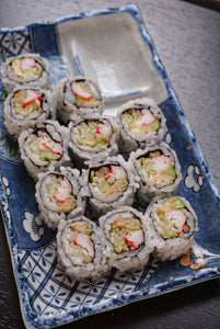 California Roll - New Canaan