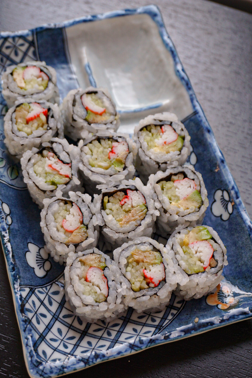 California Roll - Delivery