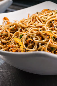 Asian Noodles - New Canaan