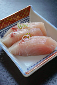 Yellowtail (Sashimi or Nigiri)