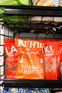Kettle Backyard BBQ 5 oz Bag - Larchmont