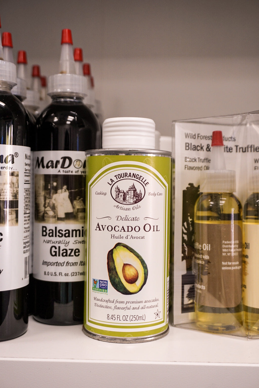 La Tourangelle Avocado Oil 8.45 oz - Westport