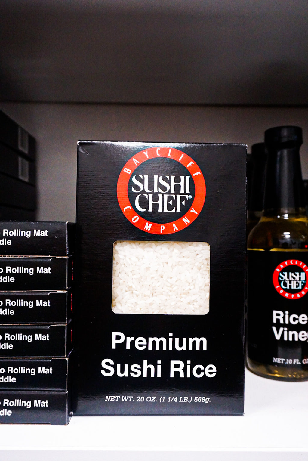 Sushi Chef Sushi Rice - New Canaan