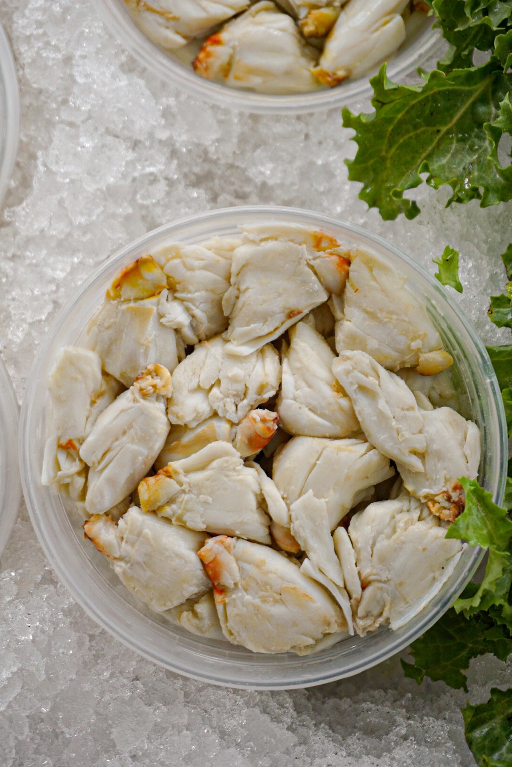 Jumbo Lump Crabmeat - New Canaan