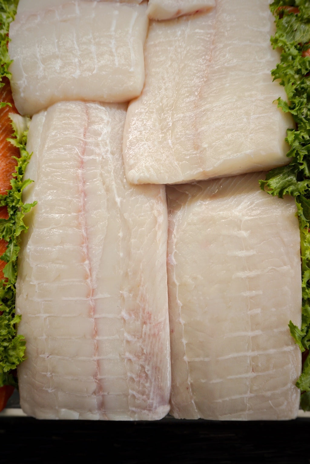 Halibut Fillet - New Canaan