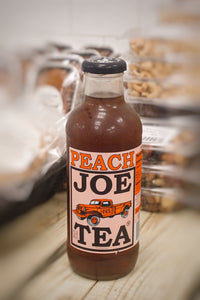 Joe's Peach Tea - Westport