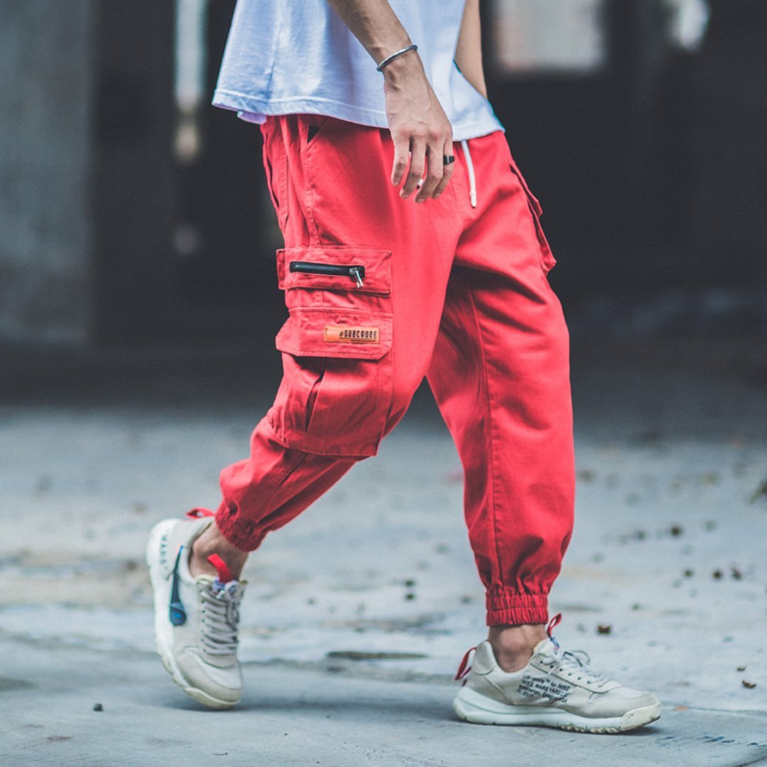 SS 'Surcrude' Cargo Pants (4 Colours)