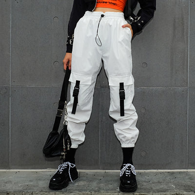 SS 'WhiteOut' Cargo Pants