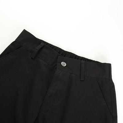 'Obsidian' High Waist Cargo Pants (3 Colours)