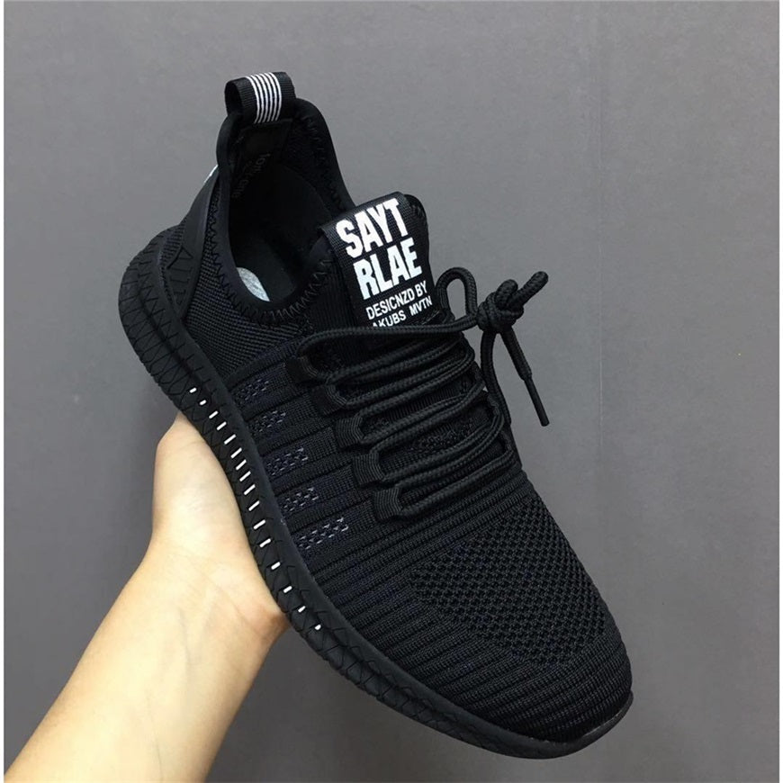 Sayt Rlae 'Blackout' Sneakers (3 Colours)