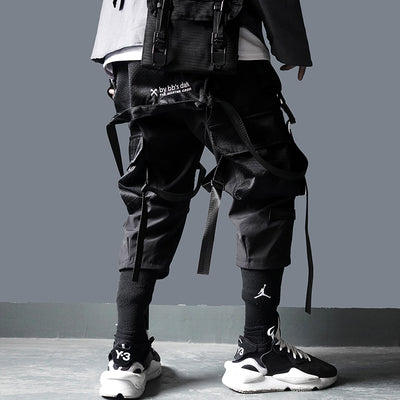 SS 'DarkSaturn' Pants