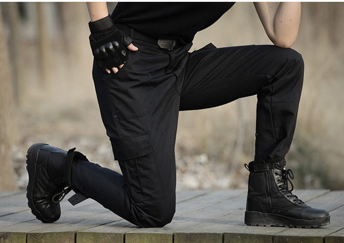 Military Tactical Cargo Pants